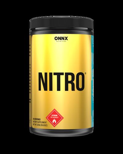 ONNX - Nitro Extreme