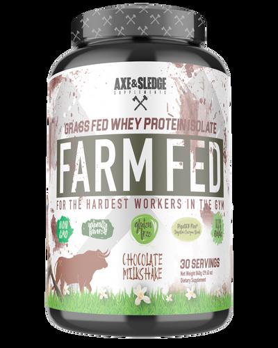 FarmFed Protein 2lb