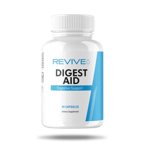 Digest Aid - 90 Capsules