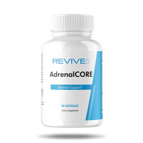 AdrenalCORE - 60 Capsules