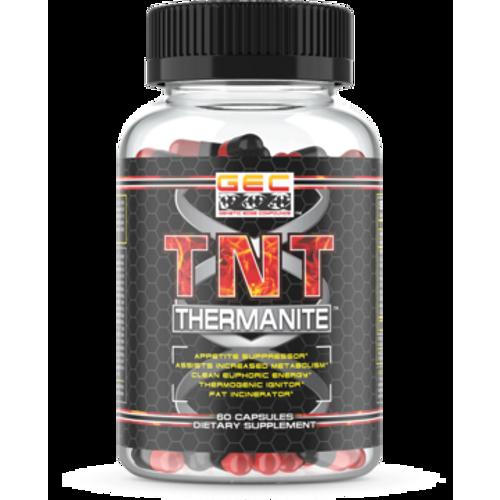 GEC- TNT Thermanite
