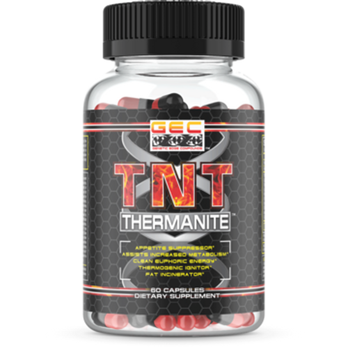 GEC- TNT Thermanite (Original Formula)