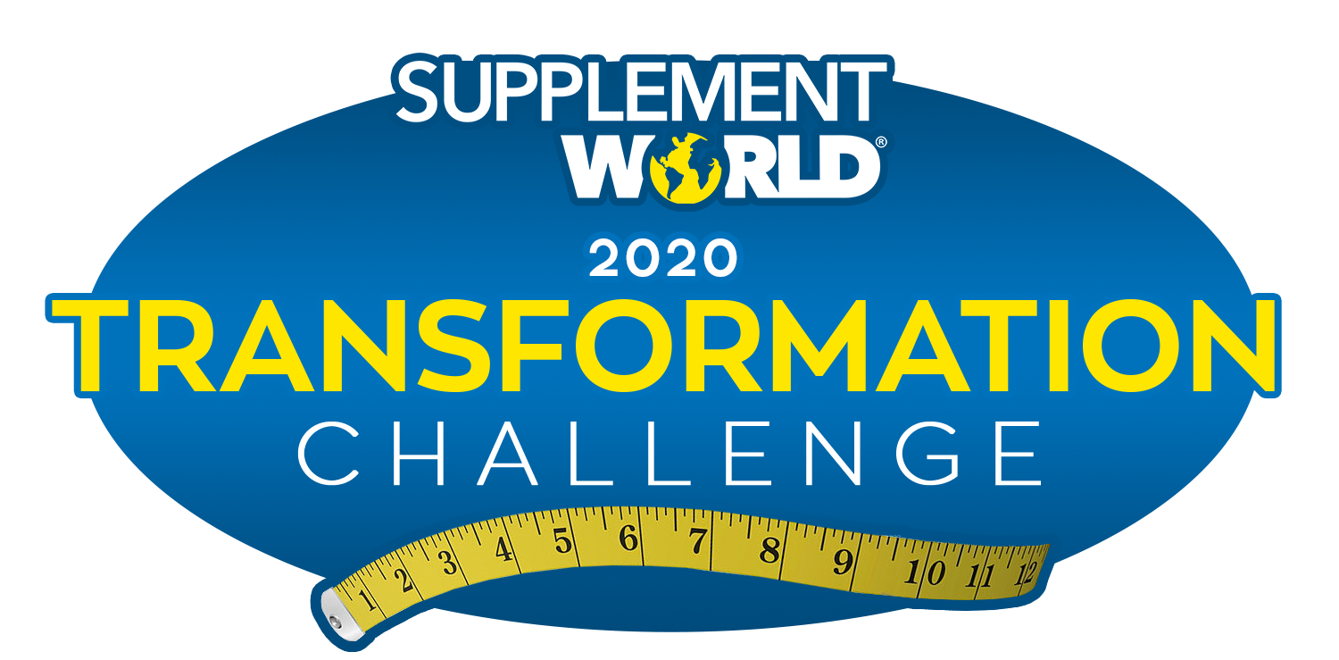 Supplement World Transformation Challenge logo