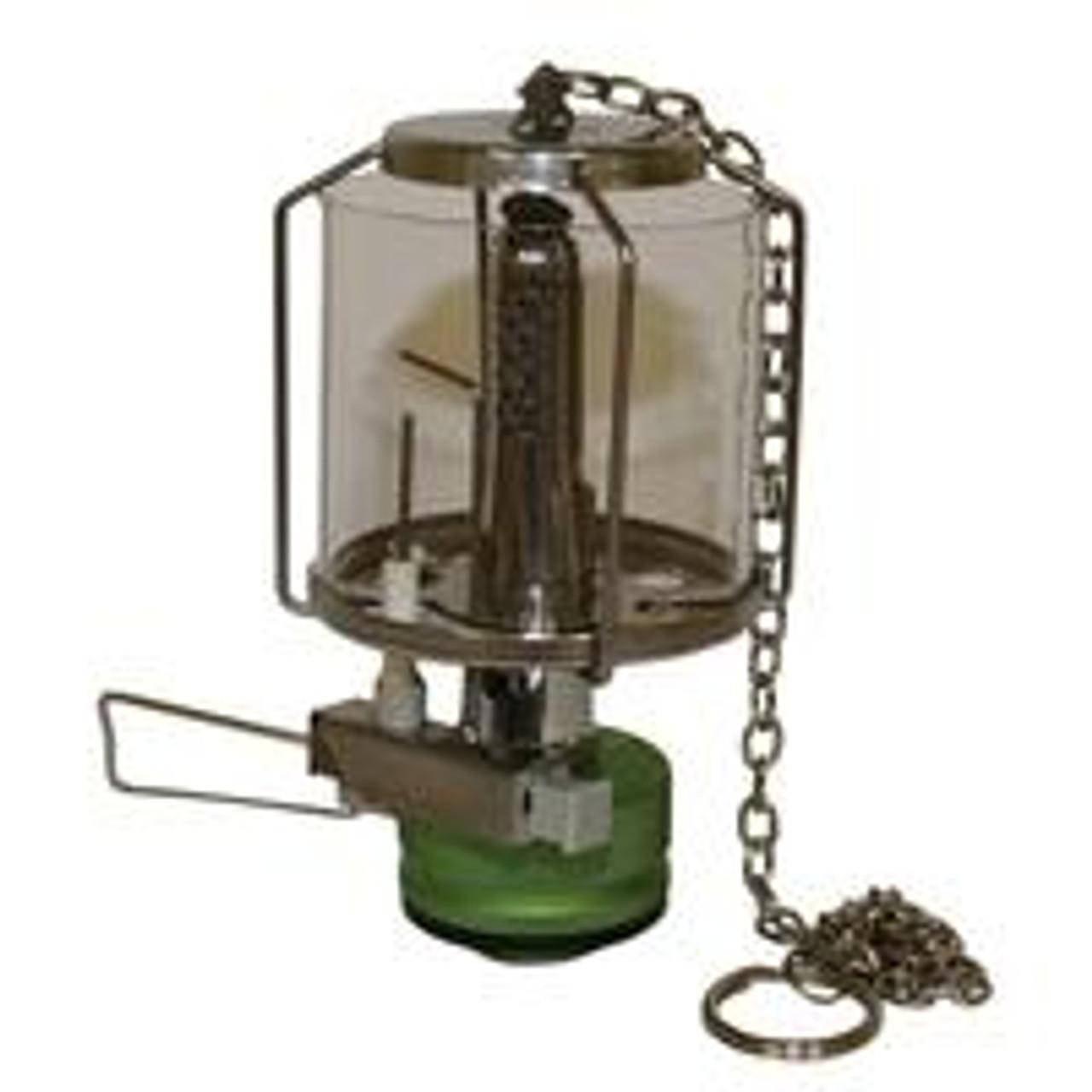 Halo peak sika lantern