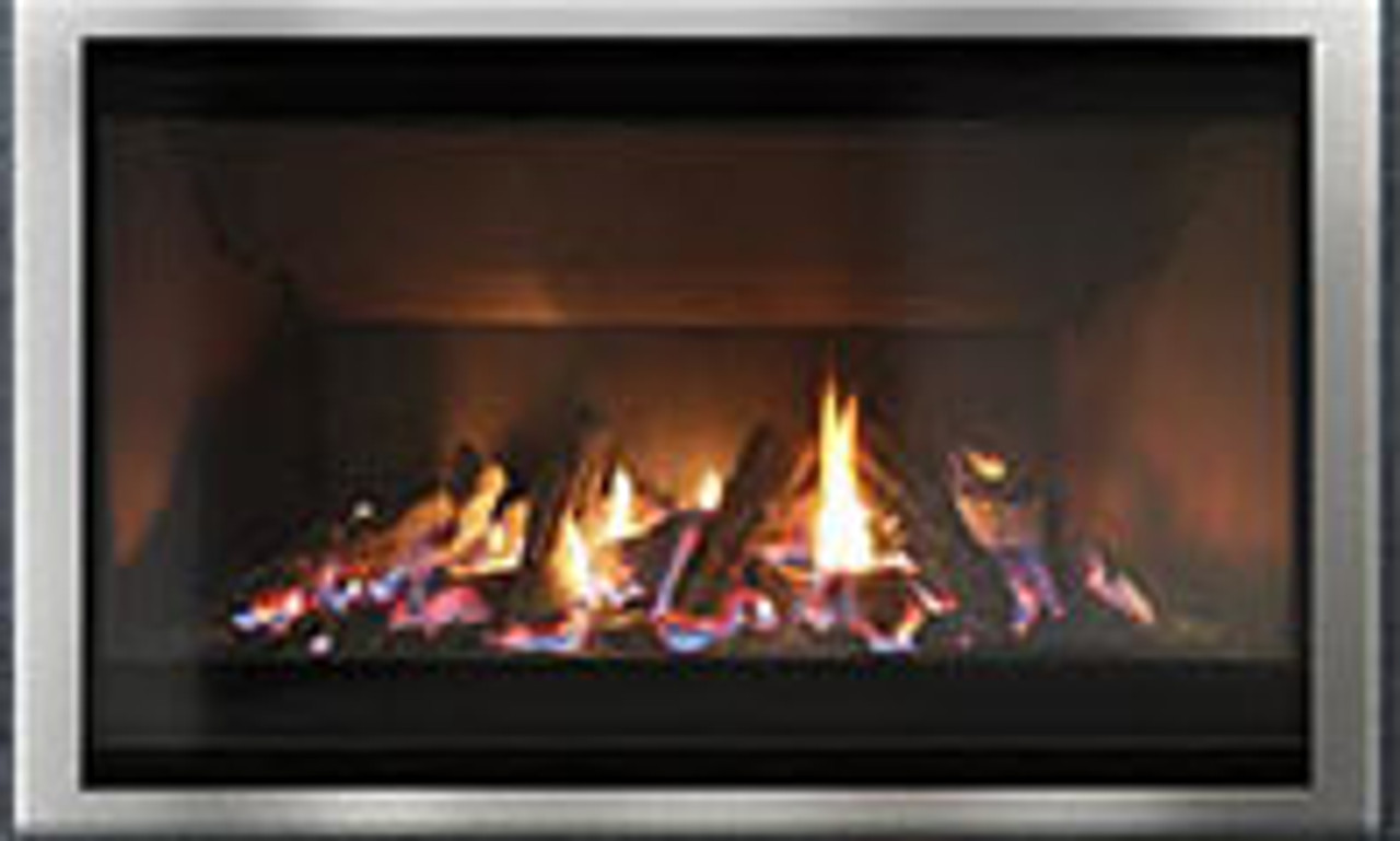 Escea DF960 Inbuilt Gas Fireplace