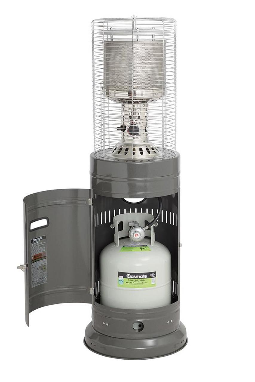 Gasmate Area Heater