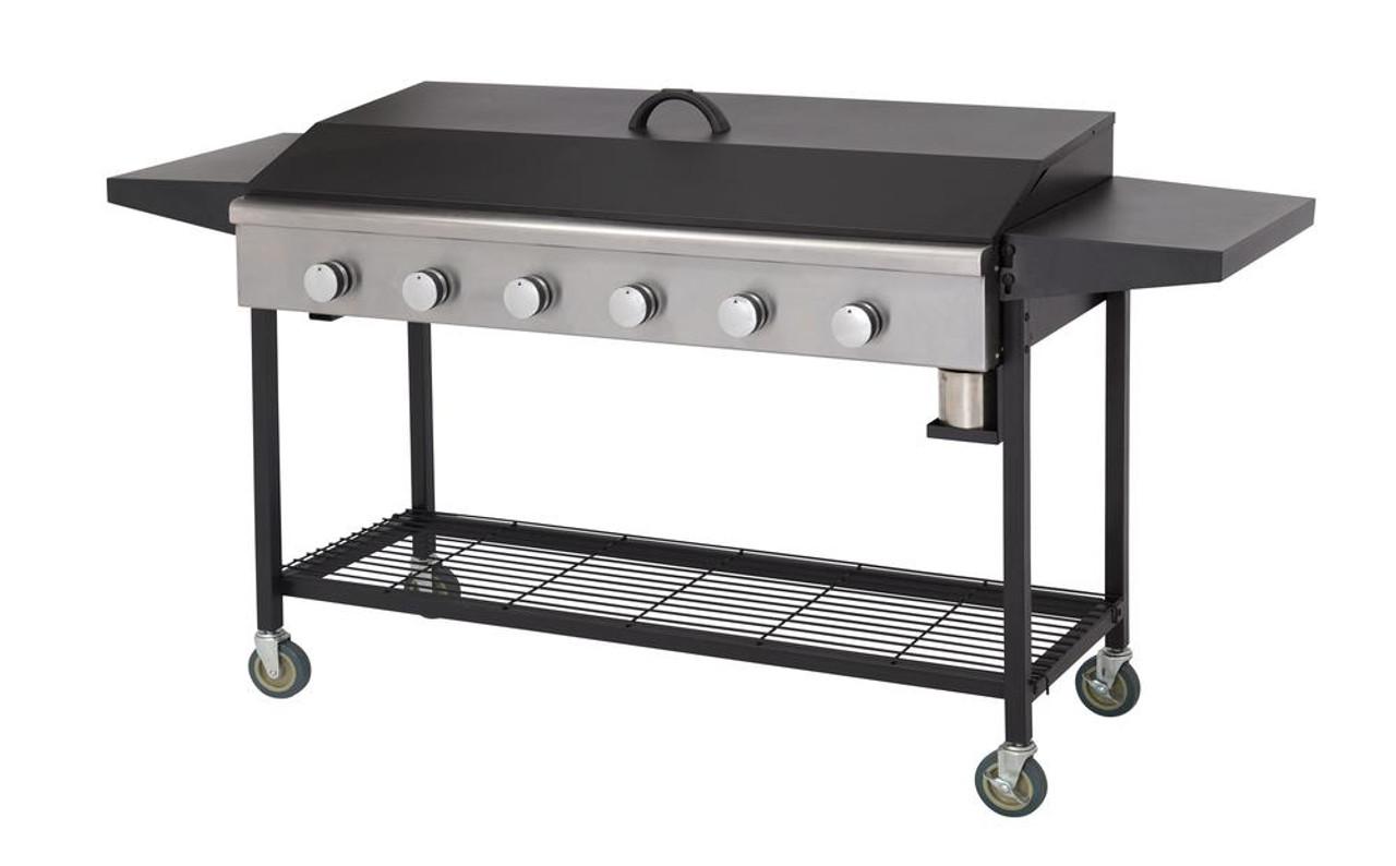 Gasmate Caterer 6 Burner BBQ