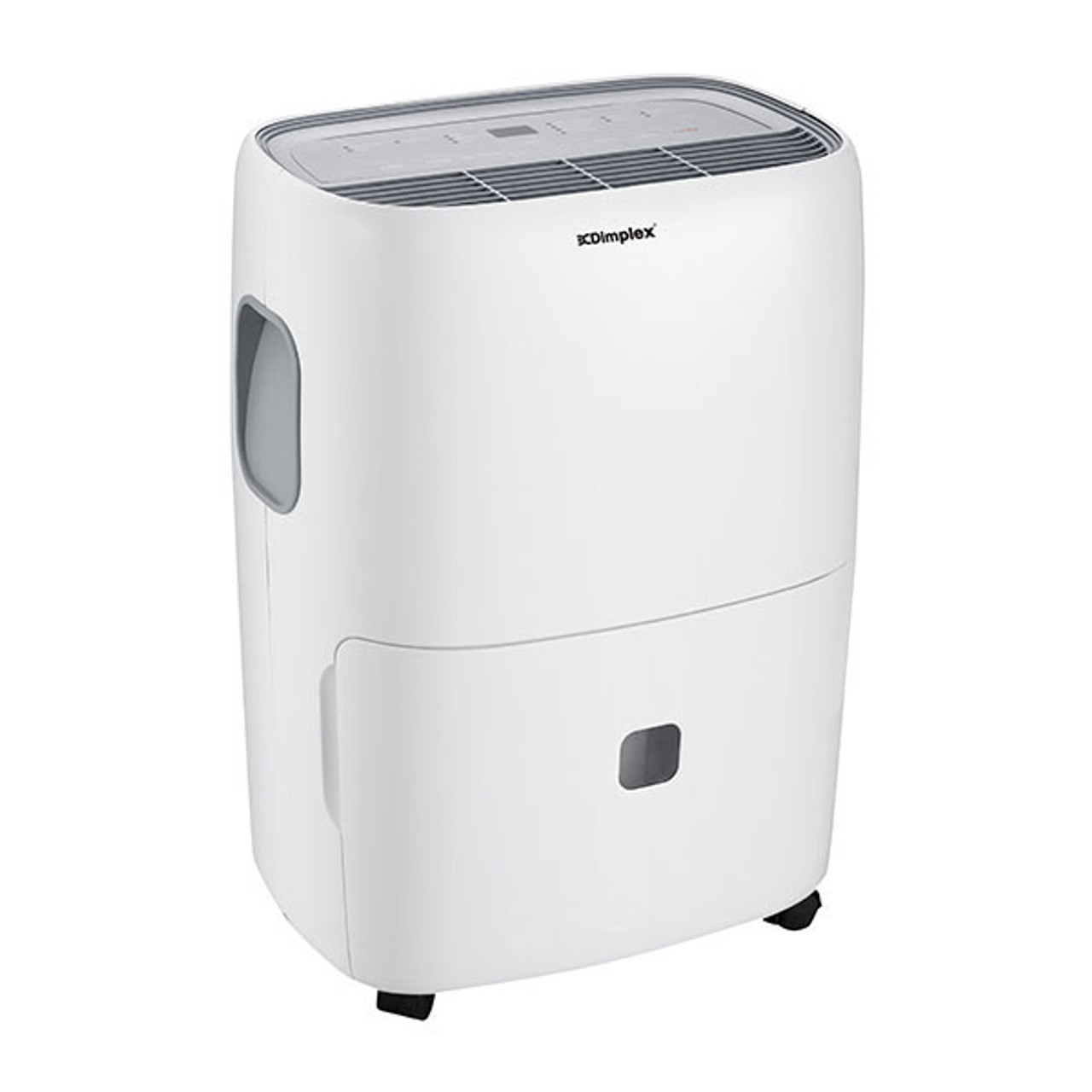 25L Dehumidifier with Electronic Controls