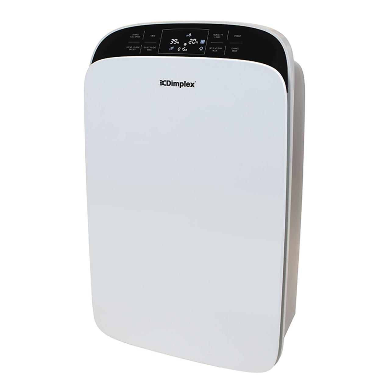 40 Litre Dehumidifier and Air purifier