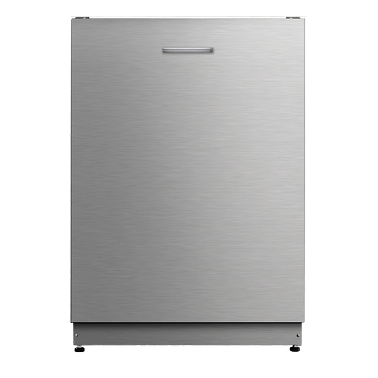 600mm Integrated Dishwasher