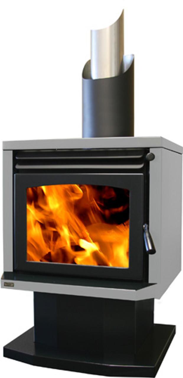 Ethos Genesis Freestanding Wood Burner