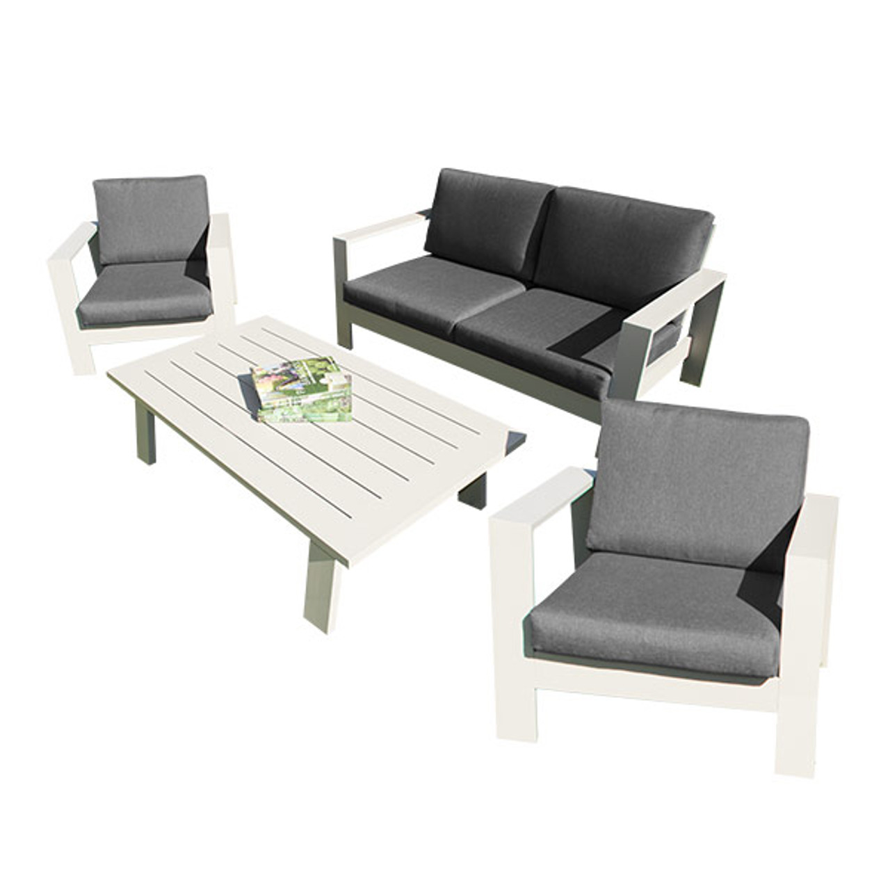 Pedesa Outdoor Lounge Setting