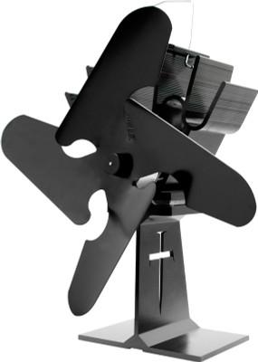 4 Blade Heat Powered Stove Fan by Valiant