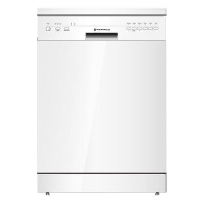 600mm Freestanding Dishwasher, Economy, White
