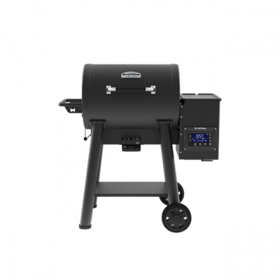 Broil King BBQ Baron Pellet Grill 400