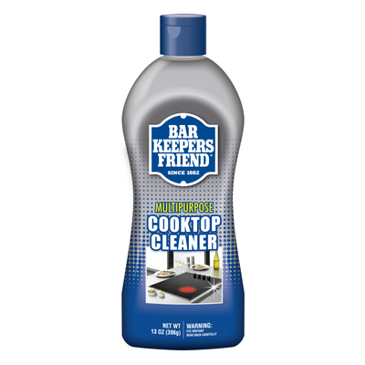 Bar Keepers Friend Cooktop Cleaner 396g