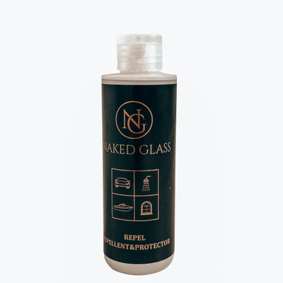 Naked Glass Repellent & Protector 250ml