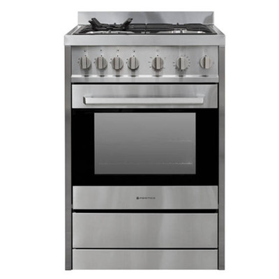 Parmco 600mm Gas Free Standing Cooker