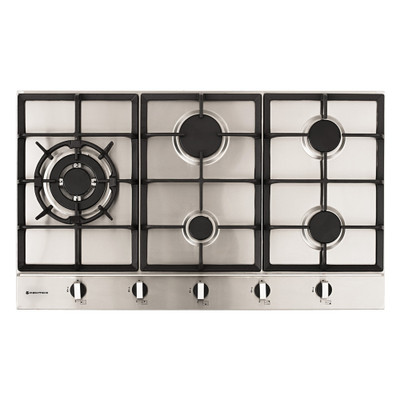 Parmco 900mm Gas Hob with Wok