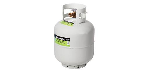 Gasmate 9.0kg LPG cylinder