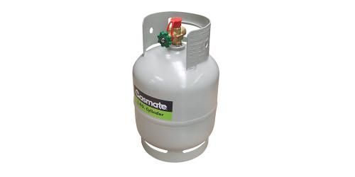 Gasmate 2.0kg LPG cylinder