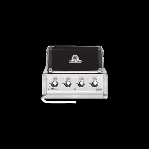Broil King Regal 420 Inbuilt BBQ