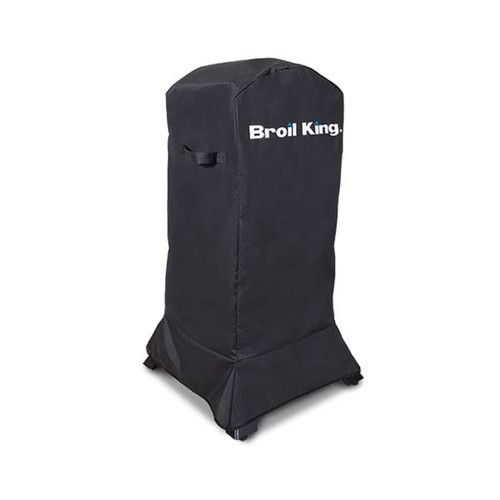 Broil King cover - cabinet smoker