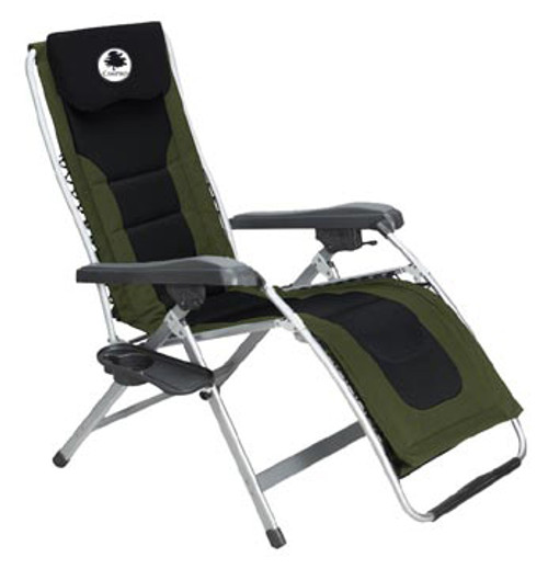 Campro Folding Lounger