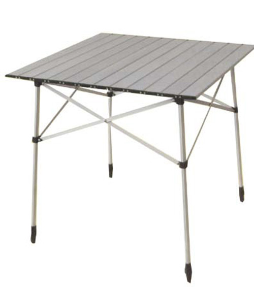 Campro 70cm Square Folding Table