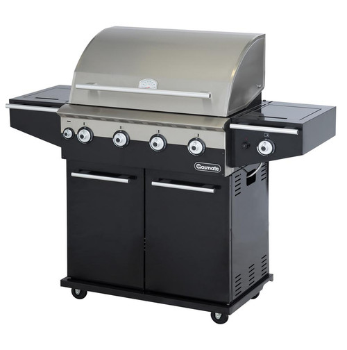 Gasmate  Euro 8600 4 Burner Gas Grill