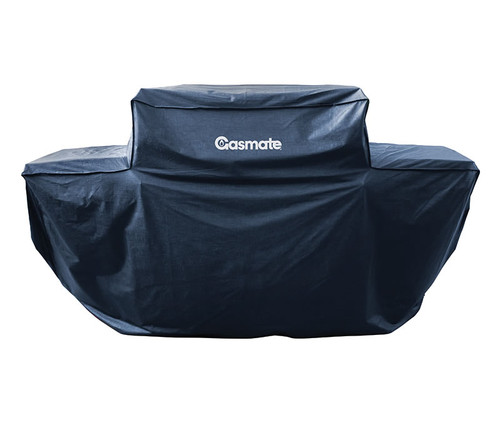 Gasmate 6 Burner Hooded Deluxe BBQ Cover
