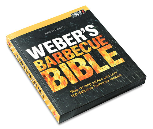Weber Barbeque Bible
