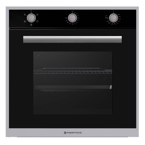 Parmco 600mm 70L Built In Oven (5 Functions)