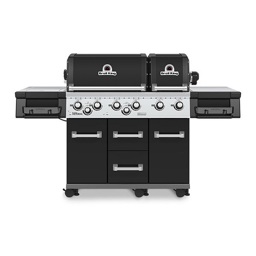 Broil King Imperial XL BBQ