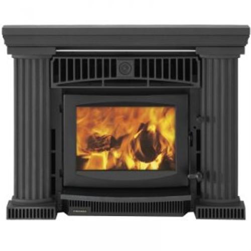 Firenzo Kompact Athena Wood Fire AG