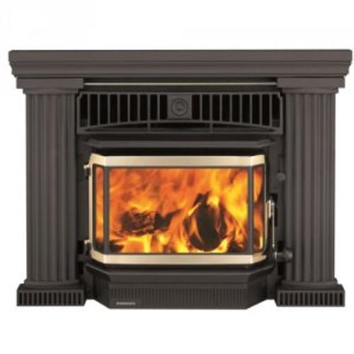 Firenzo Athena Aqualux Wood Fire RU
