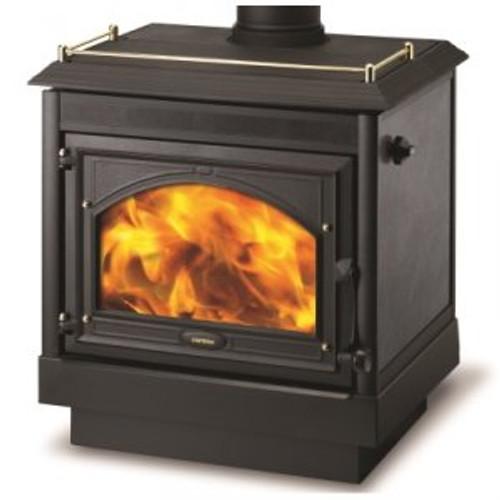 Firenzo Contessa Wood Fire RU
