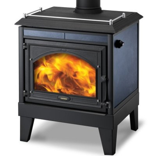 Firenzo Contessa Wood Fire RU
