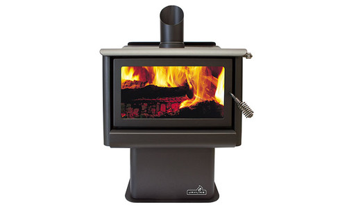 Jayline FR400 Wood Fire