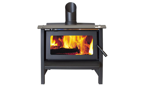 Jayline SS400 Wood Fire