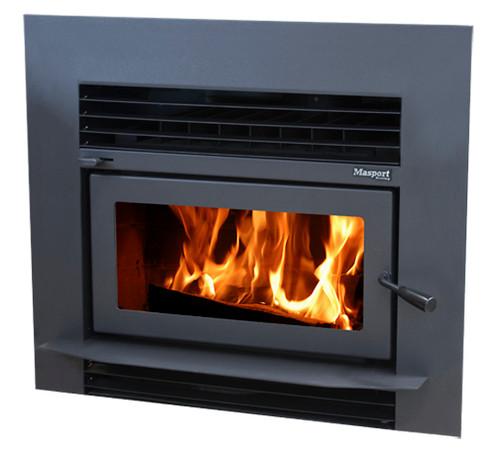 Masport Bannockburn I2000 Inbuilt Fireplace