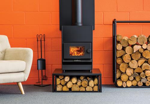 Pyroclassic Mini Wood Fire