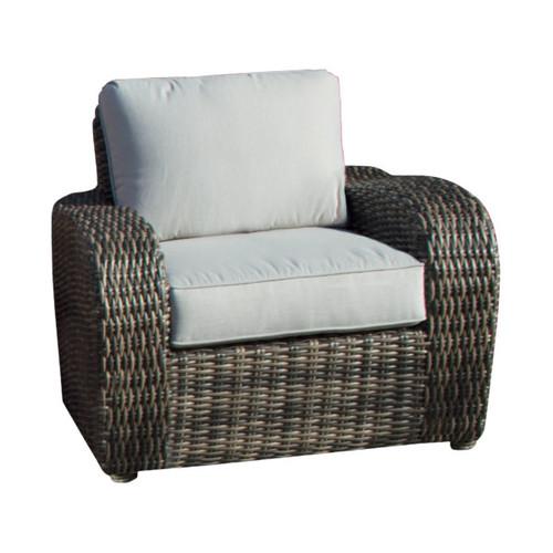 Boca Wicker Outdoor Chair