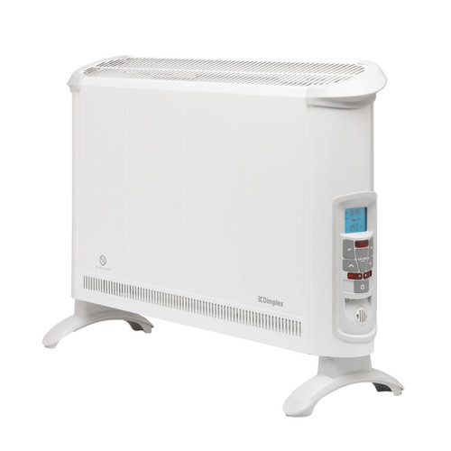2kW Convector Heater with Bluetooth