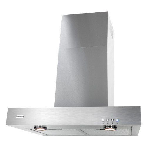 PARMCO 600mm Canopy, Stainless Steel Box, LED
