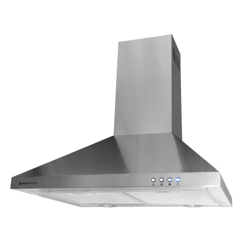 600mm Lifestyle Canopy, Stainless Steel, LED