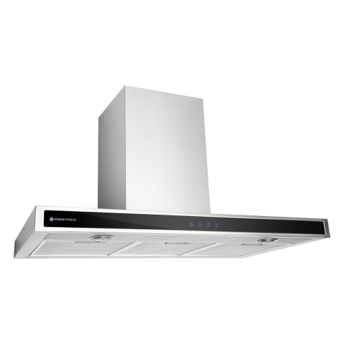 PARMCO 900mm Canopy, Low Profile, Stainless Steel, LED