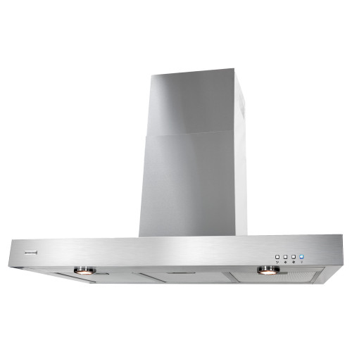 PARMCO 900mm Box Canopy, Stainless Steel LED