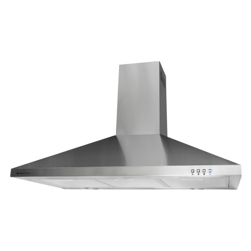 PARMCO 900mm Lifestyle Canopy, Stainless Steel, LED