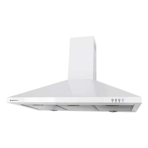 PARMCO 900mm Lifestyle Canopy, White, LED